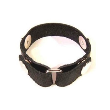 Leatherbeaten Spank Cock Ring