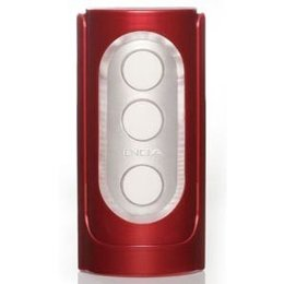 Tenga Tenga Flip Hole, Red