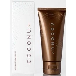 Coconu Coconu Water-Based Lubricant