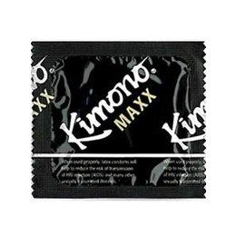 Kimono Kimono Maxx Condom