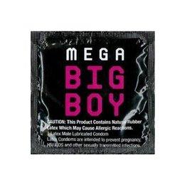 Okamoto Okamoto Mega Big Boy Condom
