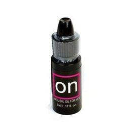 Sensuva ON Arousal Oil Original