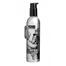 XR Brands Tom of Finland Hybrid Lube