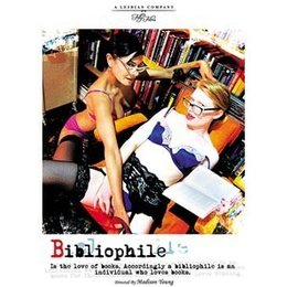 Filly Films Bibliophile DVD