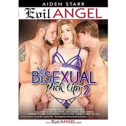 Evil Angel Bisexual Pick Ups 02 DVD