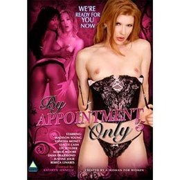 Triangle Features By Appointment Only 05 DVD