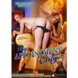 Triangle Features By Appointment Only 09 DVD