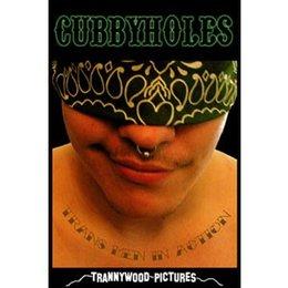 Trannywood Pictures Cubbyholes DVD