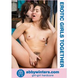 Abby Winters Erotic Girls Together GG162 DVD