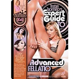 Vivid Expert Guide to Advanced Fellatio DVD
