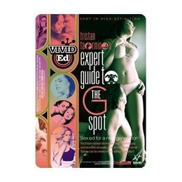 Vivid Expert Guide to the G-Spot DVD