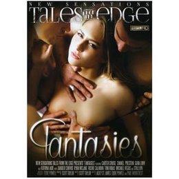 New Sensations Fantasies DVD