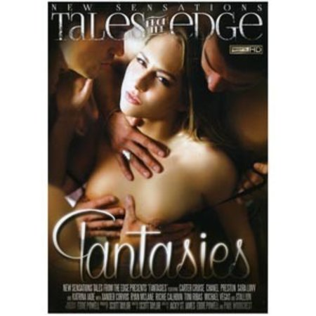 New Sensations Fantasies DVD