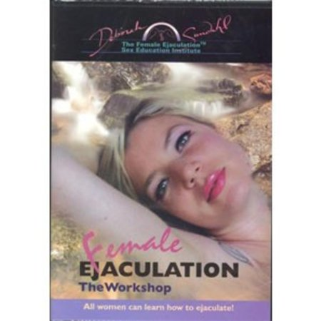 Isis Media Female Ejaculation: The Workshop DVD