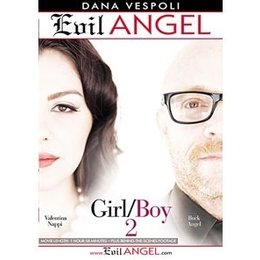 Evil Angel Girl/Boy 2 DVD
