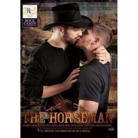 Rock Candy Horseman, The DVD