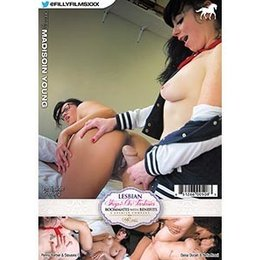 Filly Films Lesbian Strap-On Fantasies: Roomates with Benefits DVD