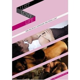 Lust Films Life Love Lust DVD