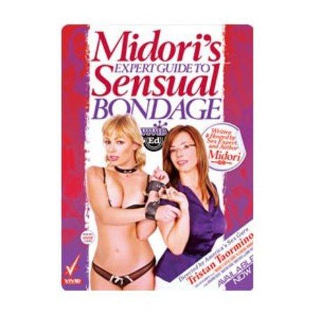 Vivid Midori's Expert Guide to Sensual Bondage DVD