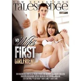 New Sensations My Wife's First Girlfriend DVD