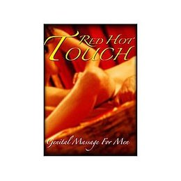 New World Sex Education Red Hot Touch: Genital Massage for Men DVD