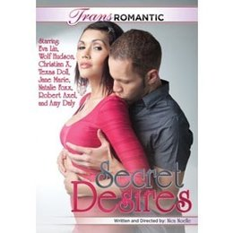 Trans Romantic Secret Desires DVD