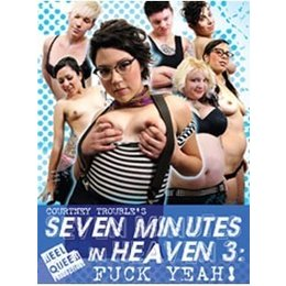 Reel Queer Productions Seven Minutes in Heaven 3 DVD