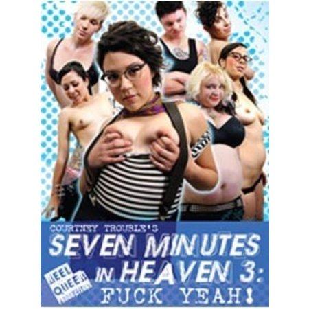 Reel Queer Productions Seven Minutes in Heaven 3 DVD