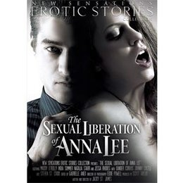 New Sensations Sexual Liberation of Anna Lee DVD