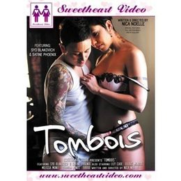 Sweetheart Video Tombois DVD