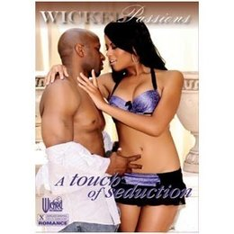 Wicked Touch of Seduction DVD