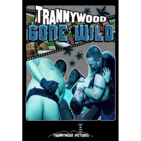 Trannywood Pictures Trannywood Gone Wild DVD