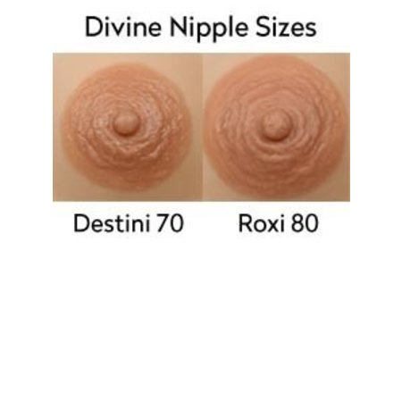 Divine Collection Divine Nipples