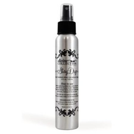 Divine Collection Stay Dry Sweat Barrier Spray