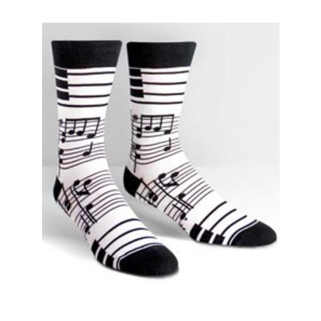 Sock It To Me Footnotes Socks
