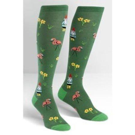 Sock It To Me Lawn Art Socks