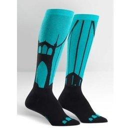 Sock It To Me Put a Bridge On It Socks