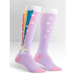 Sock It To Me Rainbow Blast Socks