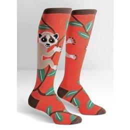 Sock It To Me Slow Loris Socks