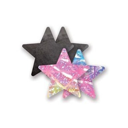 Bristols Nippies Electra Stars Pasties