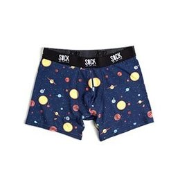Sock It To Me Planets Underwear, Boxer