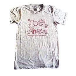 "Tool Shed Tool Shed ""Right Tools"" T-Shirt Classic Cut"