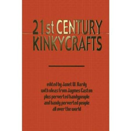 New World Library 21st Century Kinkycrafts