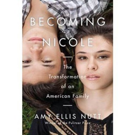 Random House Becoming Nicole