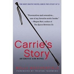 Cleis Press Carrie's Story