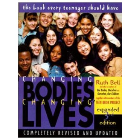 Three Rivers Press Changing Bodies, Changing Lives