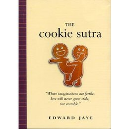 Workman Publishing Cookie Sutra