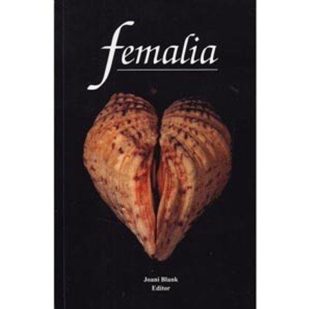 Last Gasp Femalia