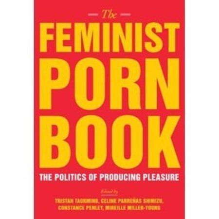 Feminist Press Feminist Porn Book, The