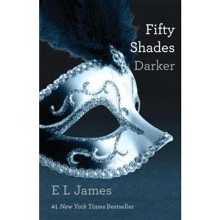 Vintage Fifty Shades Darker